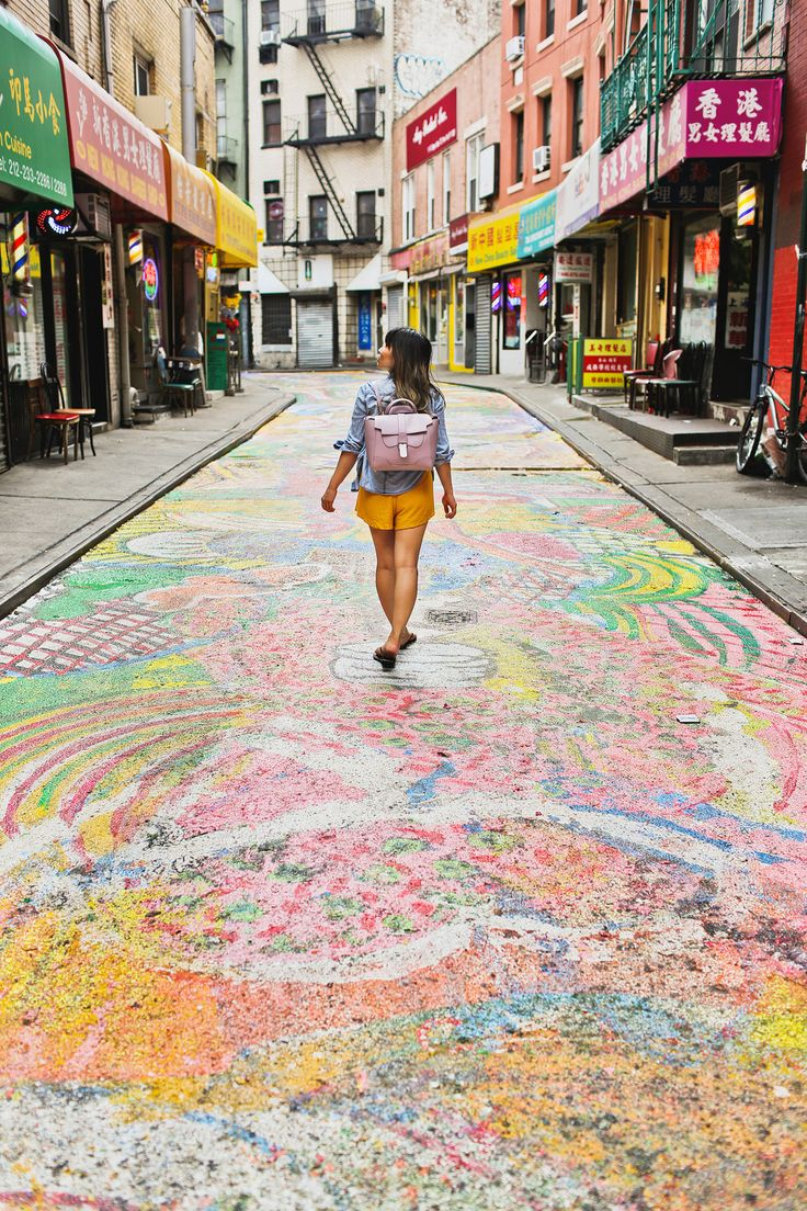 25 Most Instagrammable Places in NYC