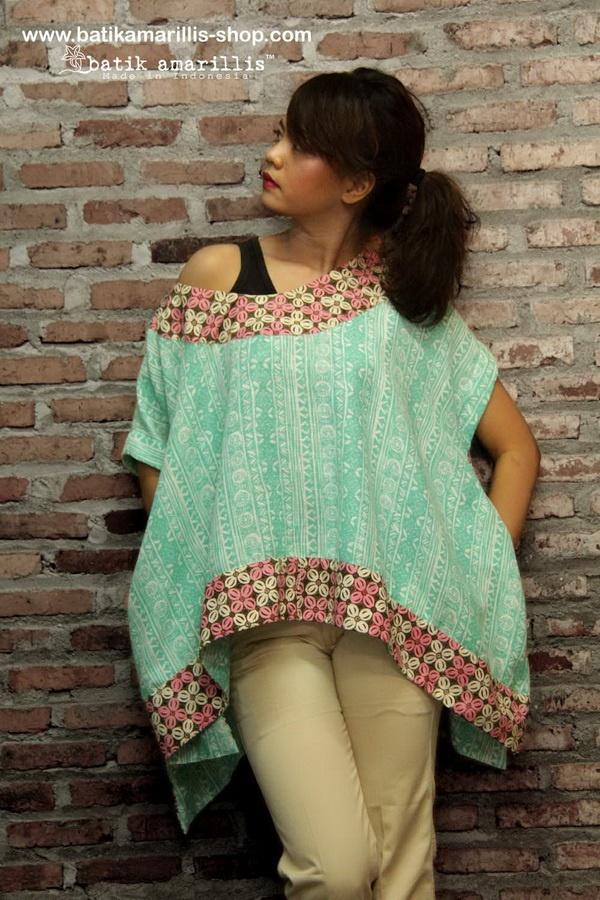 batik amarillis's breezy  www.batikamarillis-shop.com