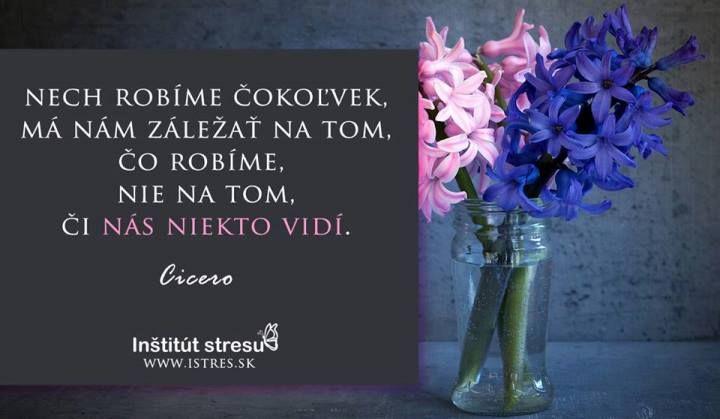 12 silných myšlienok o úspechu a práci - ISTRES.sk