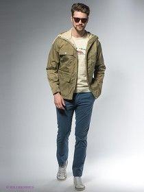 Куртка, GANT на маркете Vse42.ru.