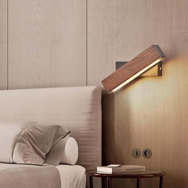 Vera Gedrehte Led Lampe Wohnungsbeleuchtung Beleuchtungsideen Wandleuchte