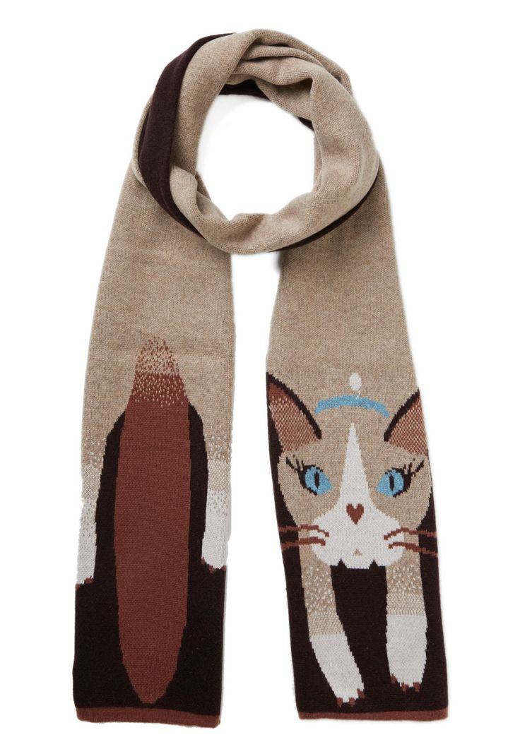 ACCESSORIES - Oblong scarves Yumi c1h4BSrd