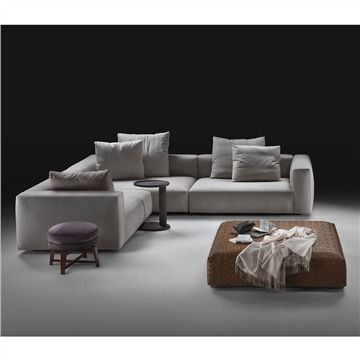 90 best Modern Sectional Sofas images on Pinterest Modern