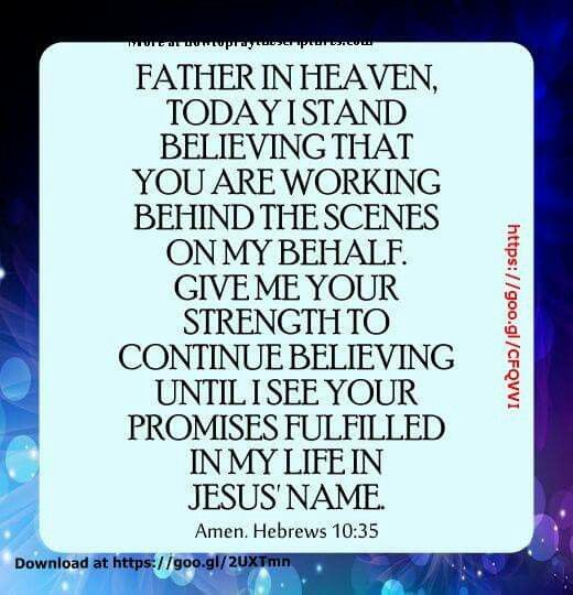 38 best hebrews scripture and studies images on pinterest bible here is another prayer model on how to pray to see gods promises fulfilled know that the spirit of god lives in you and you were born for such a time like fandeluxe Choice Image