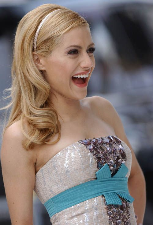we miss your smile Britney Murphy <3
