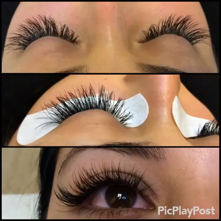 Eyelash extensions                                                                                                                                                     More