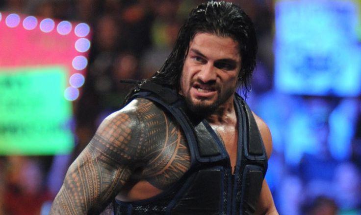 Not-OP: Update zum Zustand von Roman Reigns  http://www.power-wrestling.de/wwe/backstage/3266/not-op-update-zum-zustand-von-roman-reigns    #RomanReigns #WWE