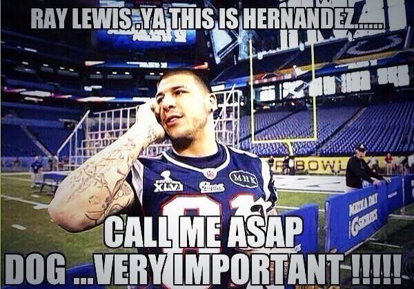 Aaron+Hernandez++Memes | The Top 15 Most Hilarious & Slanderous Aaron Hernandez Memes