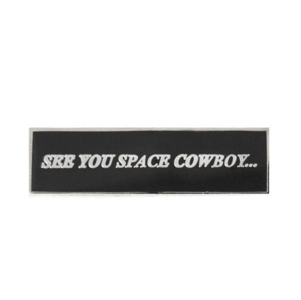 free radicals see you space cowboy pin cowboy bebop