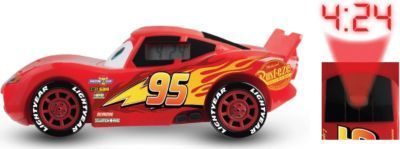 Disney/Pixar Cars 3D Lightning McQueen Projektionswecker mit Originalsound Jetzt bestellen unter: https://moebel.ladendirekt.de/dekoration/uhren/wecker/?uid=9fbf9a1f-ac8e-58de-a099-1feef394fb61&utm_source=pinterest&utm_medium=pin&utm_campaign=boards #heim #uhren #wecker #dekoration