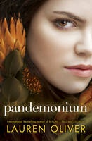 Lena has escaped over the fence, leaving Alex behind, assumed dead. Now she must find others in the Wilds so that she can survive and join the resistance. Delirium ended on such a cliff-hanger - find out how Lena copes in a world without Alex.