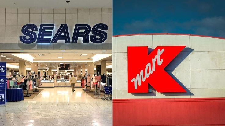 Sears, Kmart parent company announce store closures, with 6 shuttering across SoCal