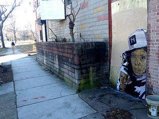 Baltimore Ghetto | The Baltimore Ghetto + Join Group