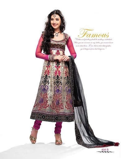 Very pretty Indian suit