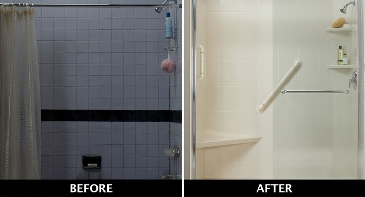 21 Best Brytons Before Amp After Bathroom Remodeling Photos