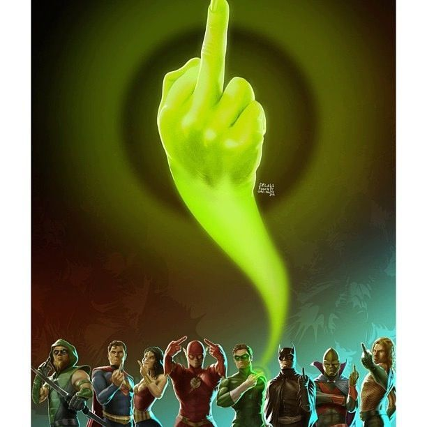 Warner Bros Cast Two Green Lanterns With Another To Follow