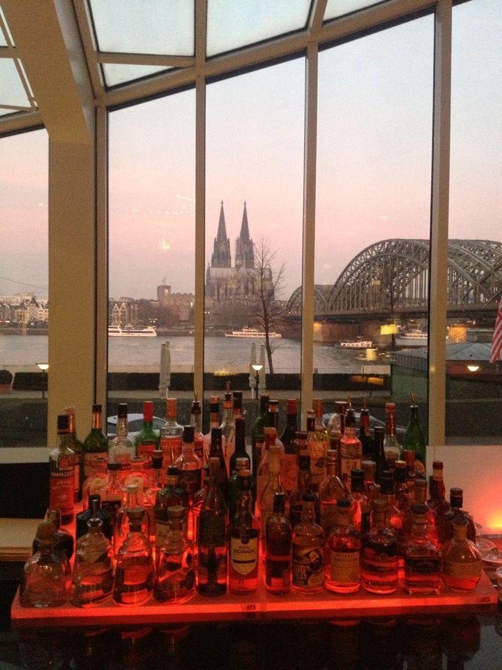 Hyatt Regency Cologne in Köln, Nordrhein-Westfalen