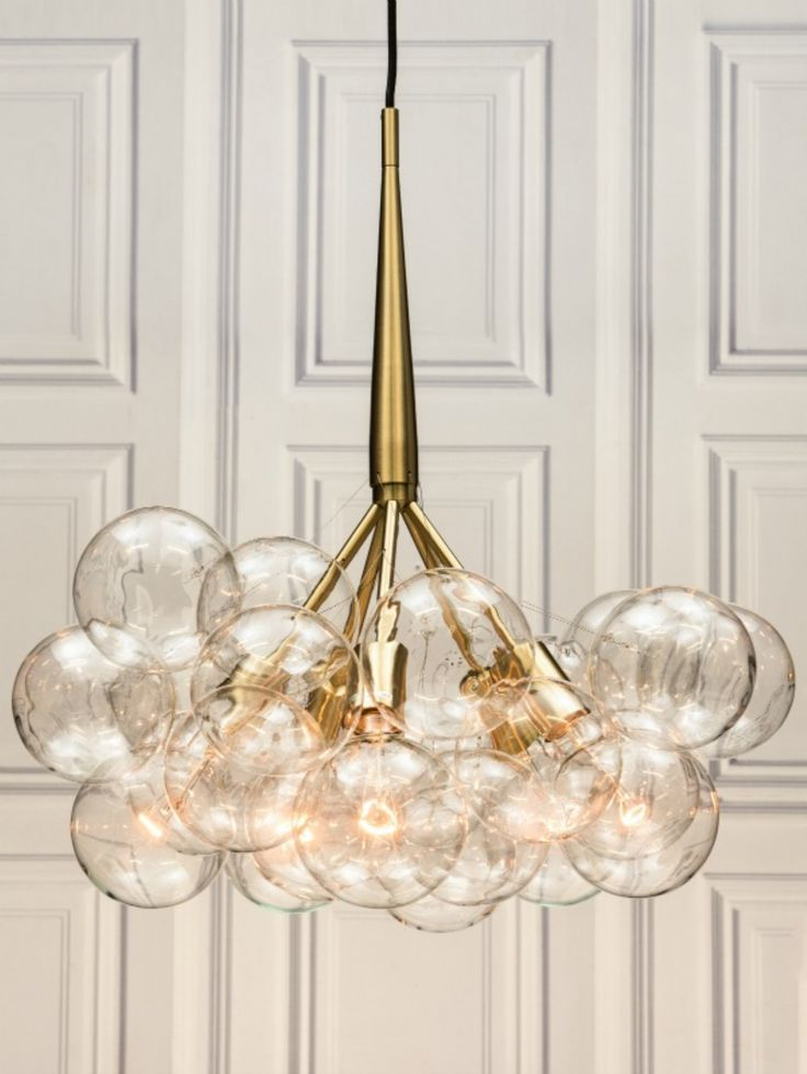 Amazing Large Glass Globe Chandelier Mid Century Midcentury Style Murano One Enjoyable Task That Is Component Residence Deco