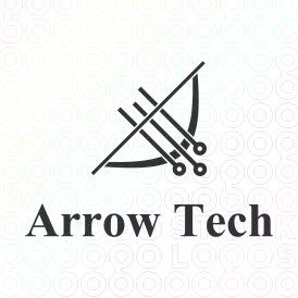 arrow+tech+logo