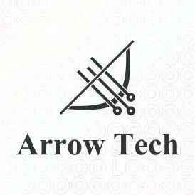 arrow+tech+logo