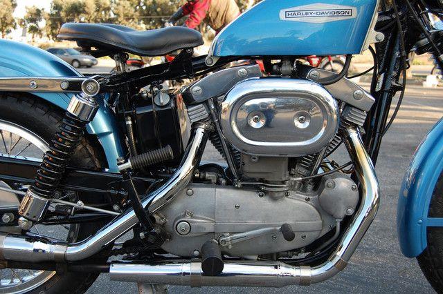 Vintage Bike Oc Photo Gallery Vintage Bike Oc December 2008 Bdsc 2114 Vintage Bike Bike Harley Davidson Sportster