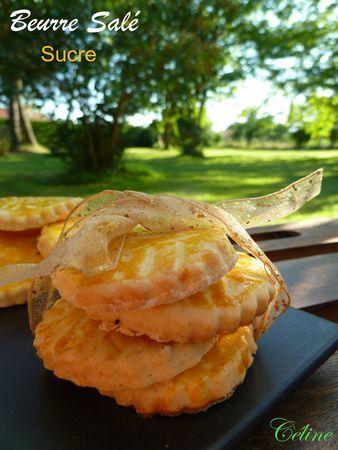 Véritables biscuits bretons