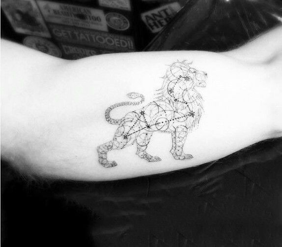 13 Best Leo Zodiac Sign Tattoo Designs Images On Pinterest: Best 25+ Leo Constellation Tattoo Ideas On Pinterest