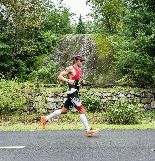 Iron Man Triathlon Hawaii