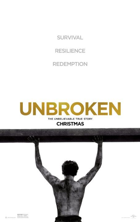 Download Torrent Unbroken.2014.DVDSCR.XviD.AC3-EVO| 1337x