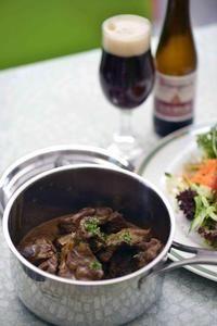 Jazz and Beerstronomy, restaurant Poseidon celebrates a new beer menu