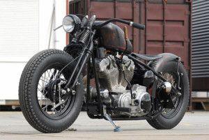 moto-vintage- O termo vintage significa que são motos antigas, em bom estado de…