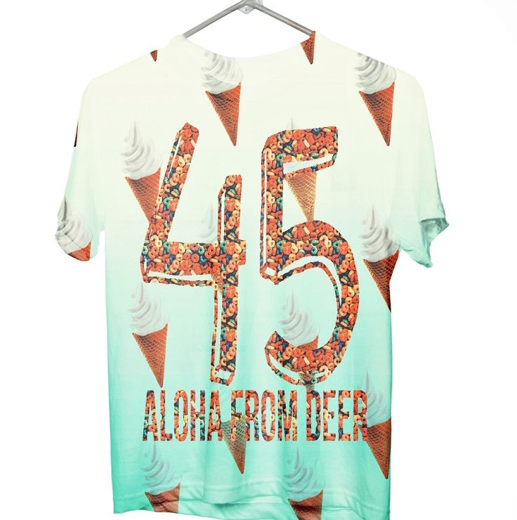 available here:  http://alohafromdeer.com/