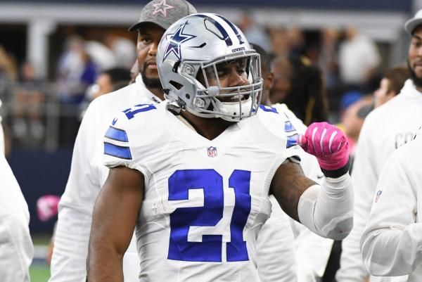 A conclusion to a domestic violence investigation regarding the Dallas Cowboys' Ezekiel Elliott has been pushed back, according to league…