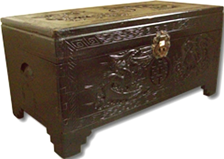 Best images about camphor chests from around the world
