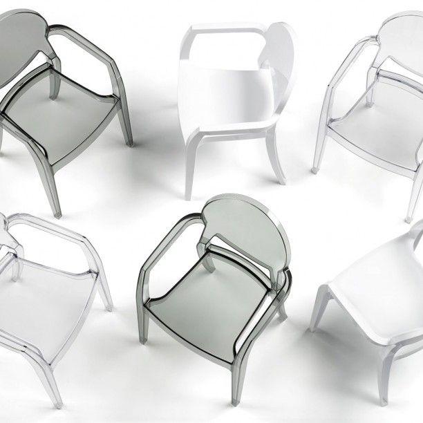 Stuhl Transparent Outdoor Stuhl Stuhl Durchsichtig Outdoor Mobel Stuhle Stapelbar Stuhle