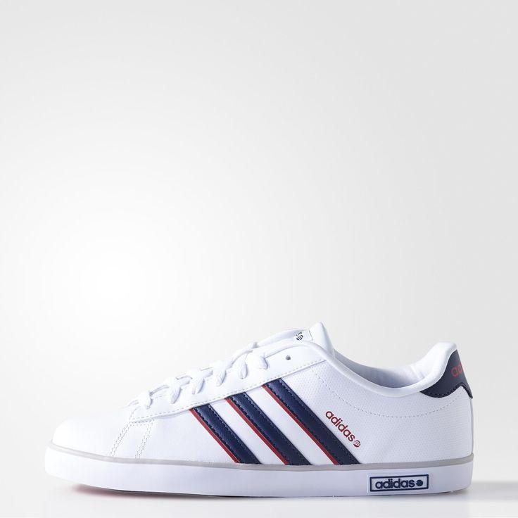 adidas Neo blancas zapatos