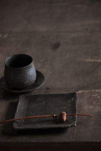 「土と共に生きる」 陶芸家町村勝己のブログ Atelier Katu
