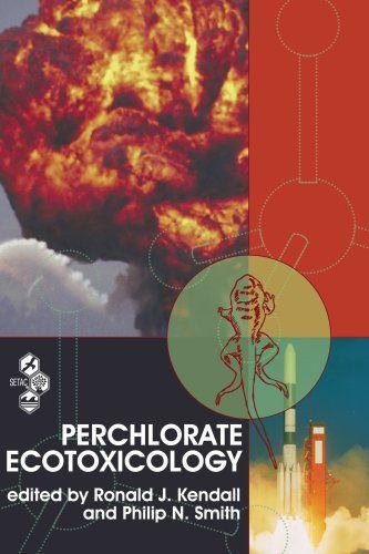 Download free Perchlorate Ecotoxicology pdf
