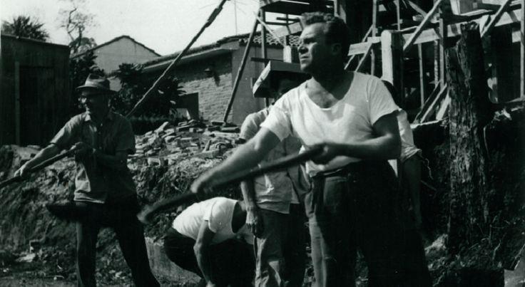 Construção de Capelas no Brasil