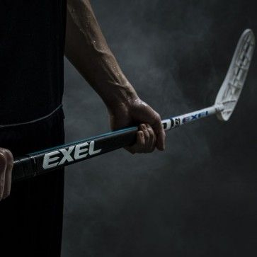 The Square1 is great for Hockey Players who are getting in to Floorball4Hockey training...