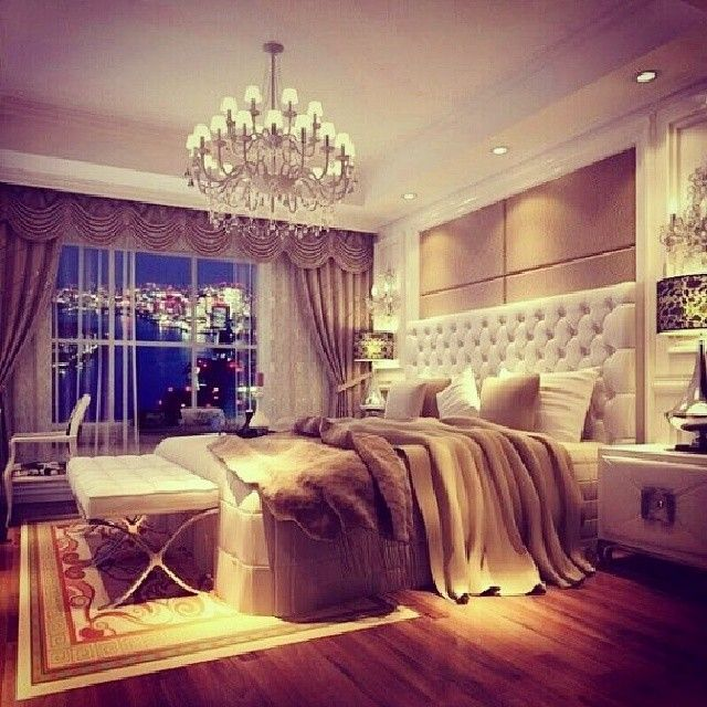 ultimate dream bedroom