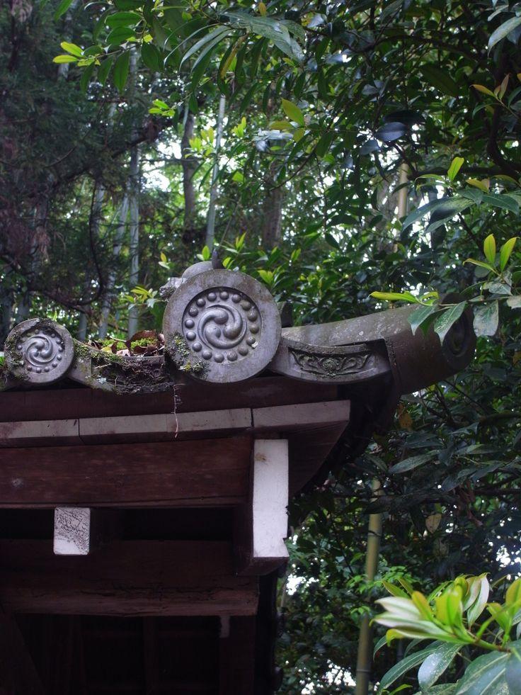 Ujigami shrine, Kyoto