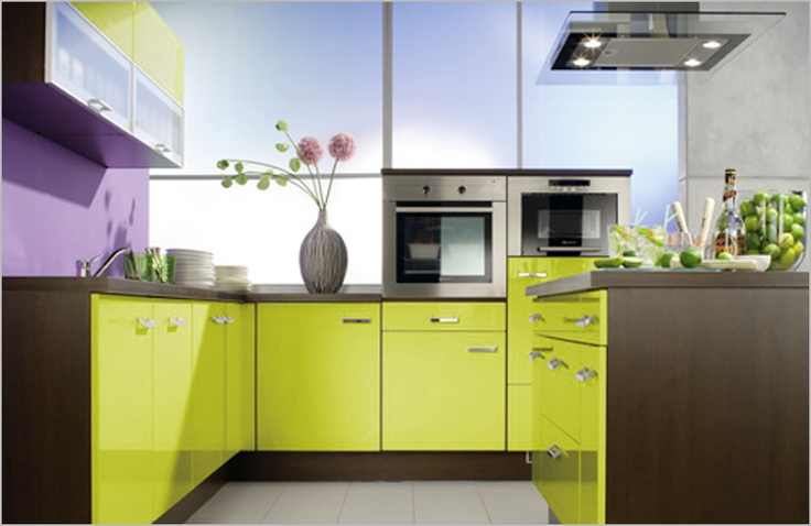 Kitchen , 50 Kitchen Design Ideas which are Bright And Colorful : Colorful Kitchen Design Ideas Colorful Kitchen Design