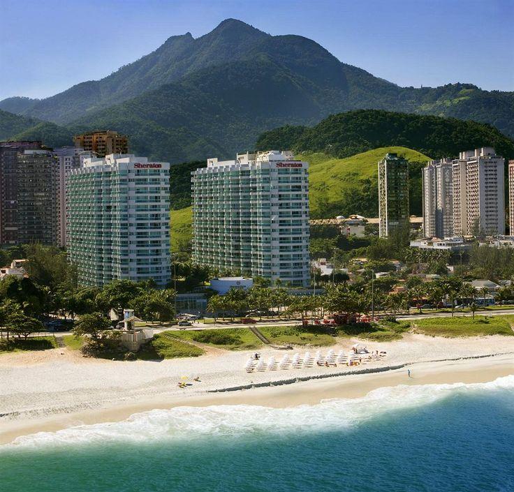 Hotel Rio - Radisson Barra http://www.absolut-sport.com/olympia-rio-2016-tickets-reisen/