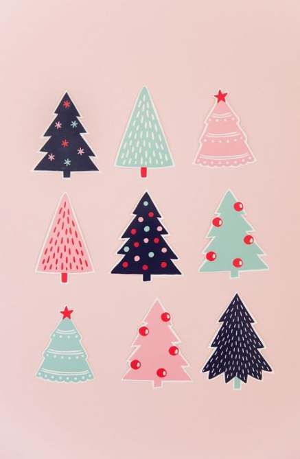 70 Ideas For Christmas Tree Drawing Art Free Printable Christmas Tree Drawing Christmas Phone Wallpaper Xmas Wallpaper