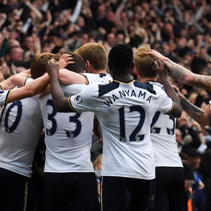 Tottenham Beat Arsenal 2-0; Top Gunners in EPL Table for 1st Time in - best of epl table
