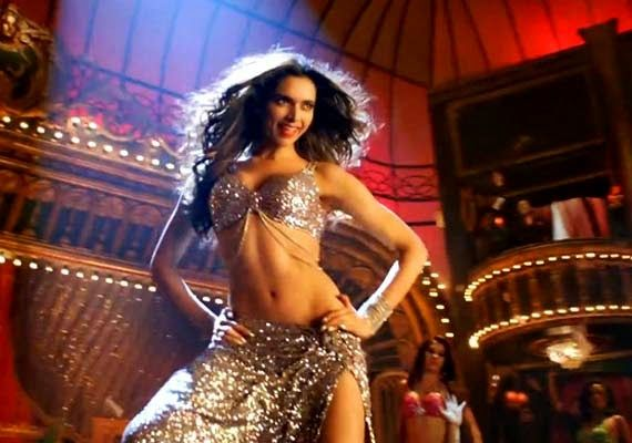 Shah Rukh Khan : Happy New Year Song main lovely ho gayi yaar | Your Blog Description