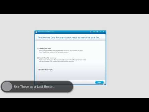 The Best Free Formatted Photo Recovery Software