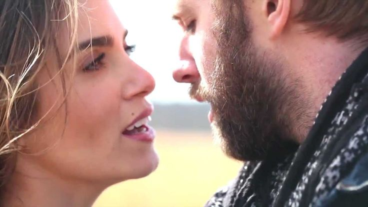 Paul McDonald & Nikki Reed - Now That I've Found You (Official Music Video)