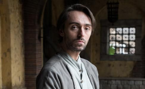 The Last Kingdom series 1 begins a re-run on BBC Two tonight with episode 1 airing at 11.15pm followed by episode 2 at 12.15am. With David Dawson as Alfred...